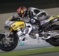 Moto GP - Qatar: Le meilleur débutant sur la grille s'appelle Aoyama