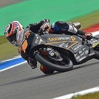 Moto3 – Grand Prix des Pays-Bas: Alexis Masbou encore une fois maudit