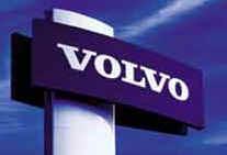 Volvo rachète Nissan Diesel pour 1,1 milliard de dollars