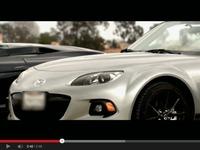 Vidéo - Mazda MX5 : le cabriolet le plus rapide du monde