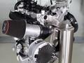 Volvo dévoile un prototype de son nouveau moteur de 450 ch