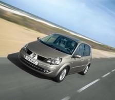 Renault Grand Scénic pour personnes à mobilité réduite