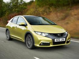 Honda va présenter son nouveau moteur diesel au Salon de Genève 2012