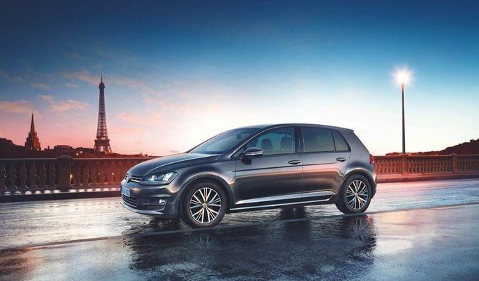 Volkswagen Golf: le retour de la série spéciale Match
