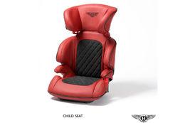 Accessoires Bentley : pour un bébé qui se la pète