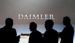 Daimler délocalise aux États-Unis
