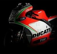 Moto GP - Ducati: La nouvelle GP12 revendique d'où elle vient