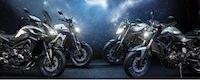 Yamaha MT Tour: 3 rendez-vous pour cette 1ère édition