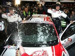 Monte Carlo 2011 - Bouffier et Peugeot s'imposent