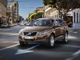 Volvo prévoit une bonne croissance pour 2012