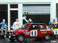 1/43ème - TALBOT Samba Rallye Gr B