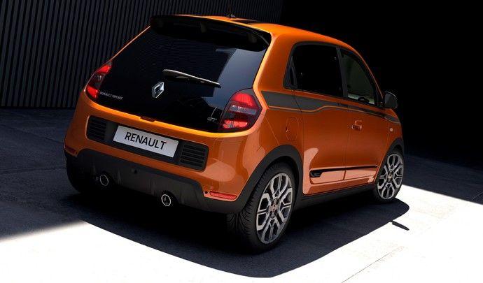 RenaultTwingo: il n'y aura pas de RS, voici pourquoi