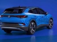 Volkswagen espère écouler 500 000 ID.4 par an