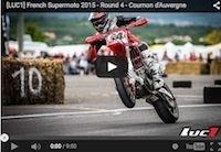 Le team Luc1 à Clermont-Ferrand (vidéo)