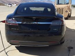 Tesla D : une simple mise à niveau de la Model S