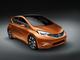 Genève 2012 : Nissan lance son Invitation (et d'autres surprises)