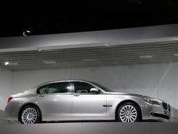 BMW Série 7: le 7e ciel