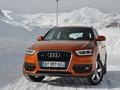 Essai - Audi Q3 2.0 TFSI 211 : souple et performant