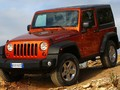 Chrysler rappelle 630 000 Jeep...de son plein gré