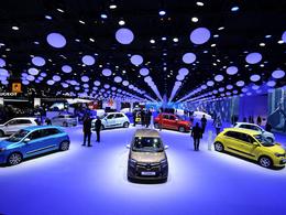 Visitez le stand Renault comme si vous y étiez - Vidéo en direct du salon de Paris 2014