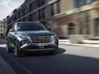 Un Hyundai Tucson N en préparation ?