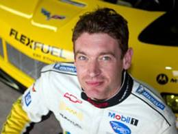 Tommy Milner et Richard Westbrook chez Corvette Racing
