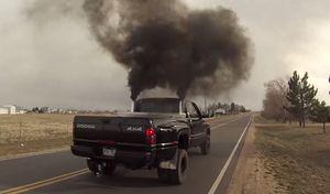"""Les """"Diesel Brothers"""", nouvelle cible aux Etats-Unis"""