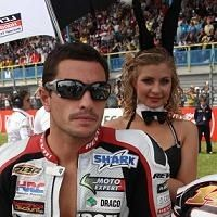 Moto GP - Pays Bas: Grosse baston pour Randy