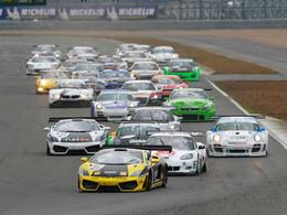 Blancpain Endurance Series, nouvelle série à la mode du GT?