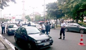 Vieilles autos bannies de Paris: les premières demandes d'indemnisation devant le tribunal