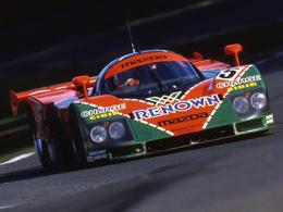 Ce qui vous attend à Rétromobile 2011 - Mazda célèbre les 20 ans de sa victoire au Mans!