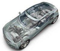 Les batteries de la Chevrolet Volt seront produites par General Motors aux Etats-Unis