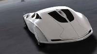 Tatra 903 Concept: juste pour le plaisir