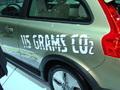 """Volvo """"DRIVe"""" : 3 modèles en dessous de 120 g de CO2 par km."""