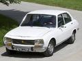 (Minuit chicanes) Du mythe dans l'automobile et de la mythique Peugeot 504 en particulier