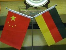 Economie: la Chine veut faire du mal aux voitures allemandes