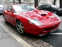 Galerie Ferrari de Maranello : une expo à ne pas rater !
