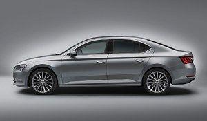 Skoda : bénéfices records et marge opérationnelle supérieure à Audi
