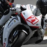 Superstock 1000 - Donington D.3: Berger par un matin sec