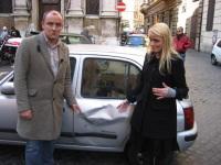 """Belgique : la chaîne RTBF lance ce soir une émission de télé-réalité """"Y a pas pire conducteur"""""""