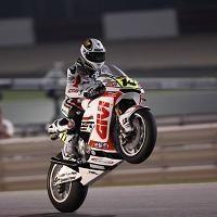 Moto GP - Qatar: De Puniet satisfait