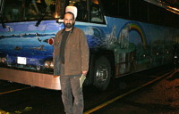 Tel Aviv : le bus yoga en service tous les mardis pour être zen !
