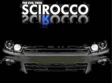 La semaine du fake : la Scirocco R attendra !