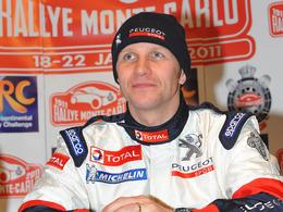 Petter Solberg prêt à revenir en IRC et à faire le Tour de Corse