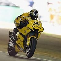 Moto GP: Japon: Guintoli, tout feu tout flamme