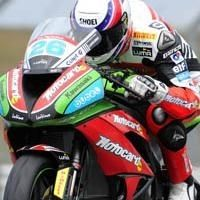Supersport - Donington D.3: Lascorz veut consoler Kawasaki