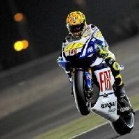 Moto GP - Qatar: Rien n'a été simple pour Rossi
