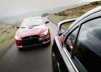 Mitsubishi Lancer Evolution : vous voulez encore des photos ? (36 photos HD inside)