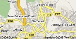 Grand Prix de France F1 2010 : Sarcelles dans la course