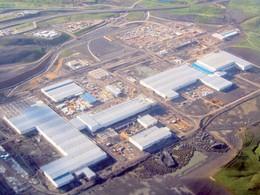 L'usine Renault de Tanger va être inaugurée jeudi par Carlos Ghosn